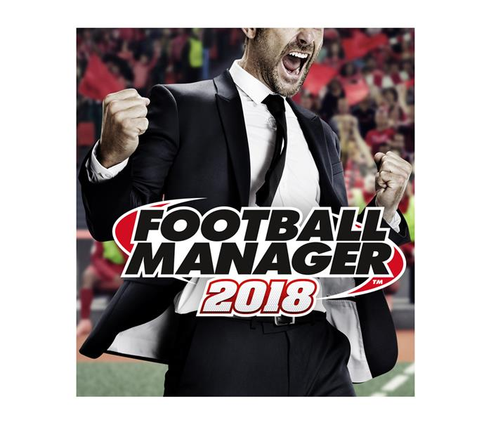 PC Football Manager 2018 ESD Steam