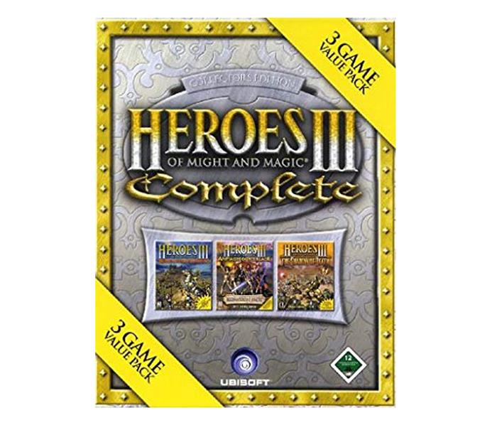 PC Heroes of Might and Magic 3: Complete GOG.com
