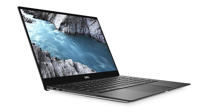 Dell XPS 13 9380 i7-8565U/16GB/512/Win10