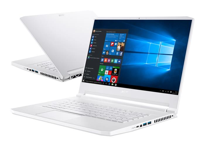 Acer ConceptD 7 i7-9750H/16GB/1024GB/W10P 4K UHD IPS