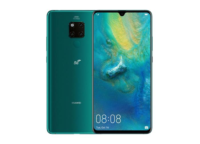 Huawei Mate 20X 5G 8/256GB zielony