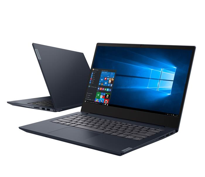 Lenovo IdeaPad S340-14 i5-8265U/8GB/256+1TB/Win10X