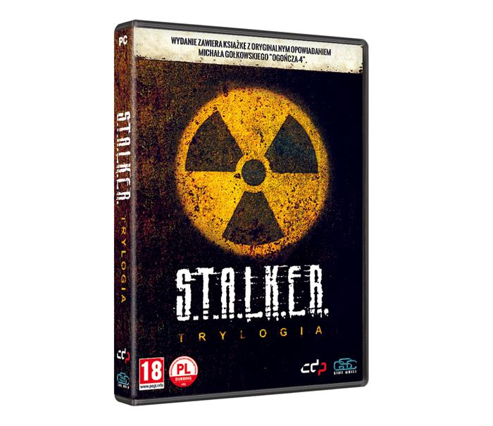 PC STALKER TRILOGY