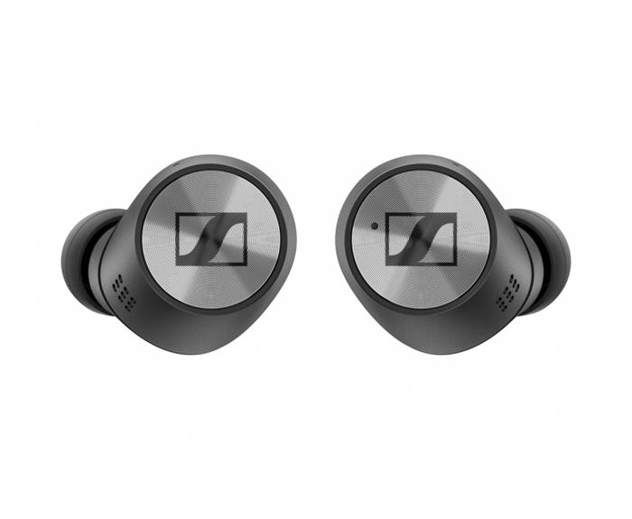Sennheiser Momentum True Wireless 2 Czarny