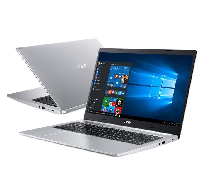 Acer Aspire 5 i5-1035G1/8GB/512/W10 IPS MX350 Srebrny