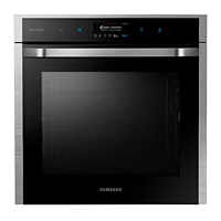 Samsung NV73J9770RS Chef Collection